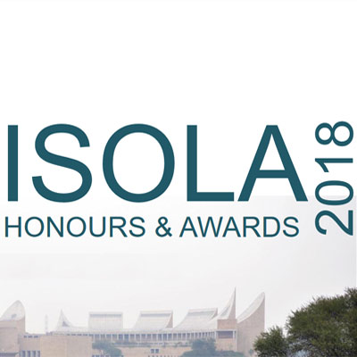 HONOURS & AWARDS 2018
