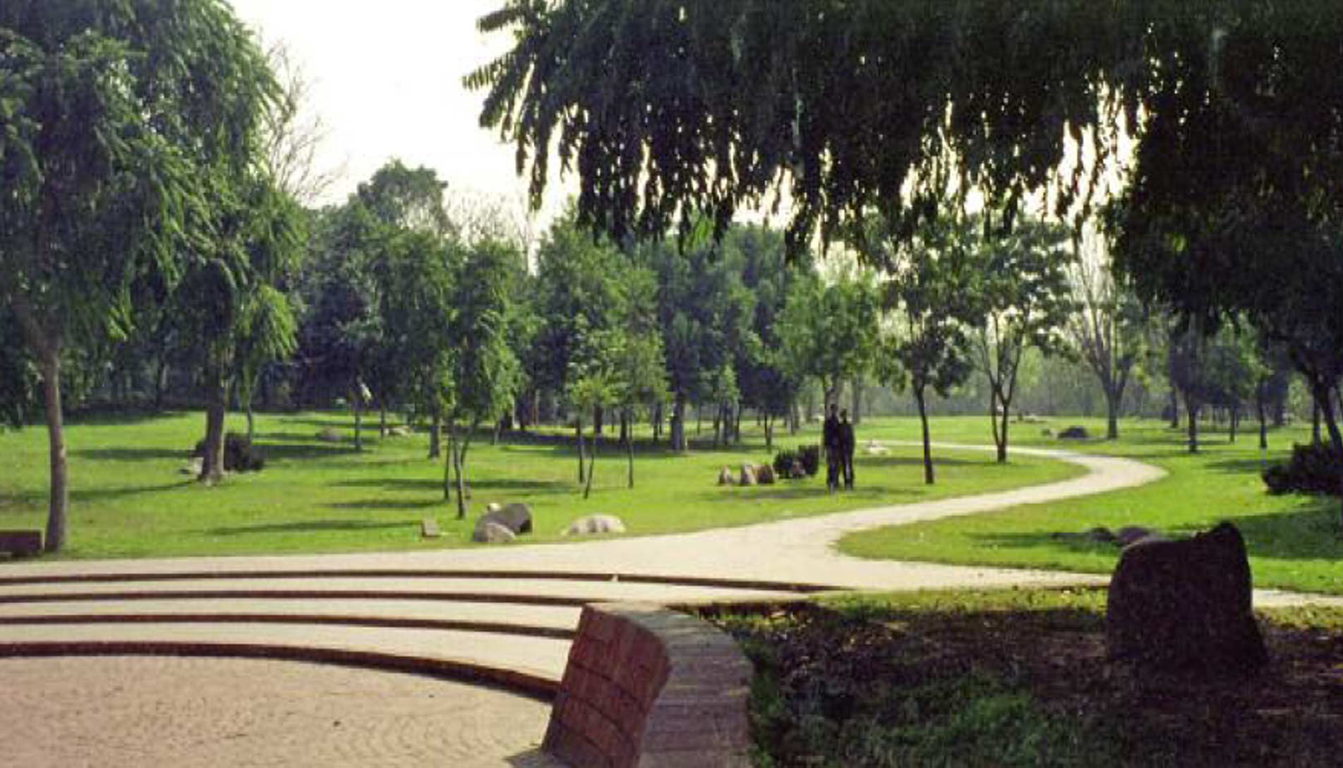 List of famous landscape architects in india beatiful for Institute of landscape architects