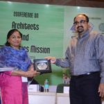 Architects and the Smart City Mission : A conference - April 2016