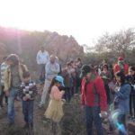 Delhi Walks<br> Aravalli Biodiversity Park - 2014-15