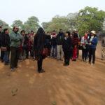 Delhi Walks <br> Safdarjung Tomb & Gardens - 2014-15