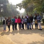Annual Walk Series 2015-2016 , Delhi <br>On: September, 2015-30 March, 2016