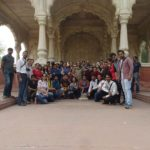 Walk Series <br>Red Fort - 2015-2016