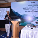 Eco Tourism and Eco Resorts: Opportunities, Challenges and the Way Forward , India International Centre, New Delhi <br>On: 23 July, 2016