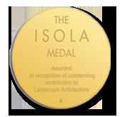 isola-medal