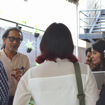 Thesis Open Day - Sep 2015