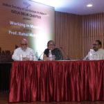 Working in Mumbai , IIC, New Delhi <br>On: 25 July, 2015