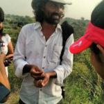 Delhi Walks<br> Aravalli Biodiversity Park - 2016-17