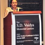 5th SD Vaidya Lecture Series - 2018 , Mumbai <br>On: 6 January, 2018