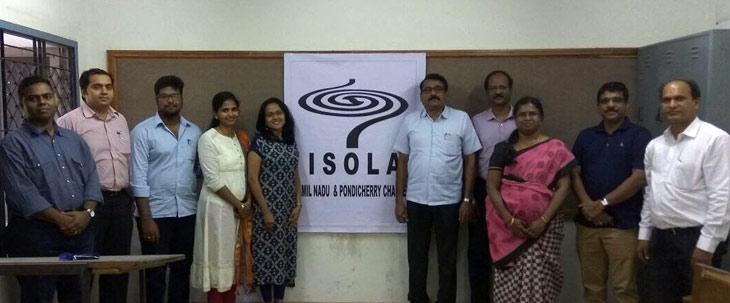 Tamil Nadu & Pondicherry – News & Upcoming Events | INDIAN SOCIETY