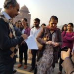 Delhi Walks <br>Red Fort Walk - 3rd Feb 2018