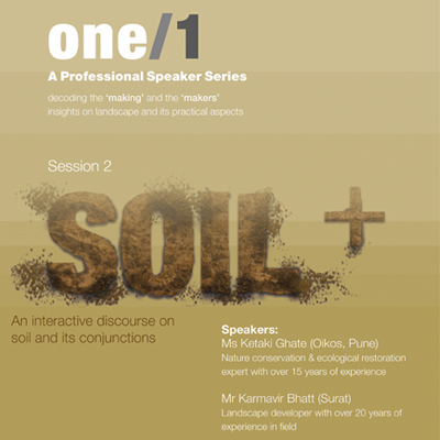 Soil + - Session2